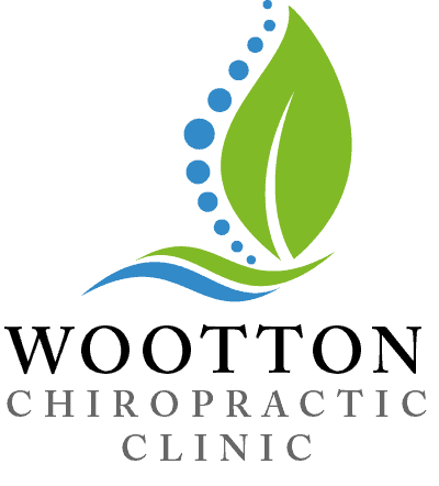 Wootton Chiropractic Clinic, Isle of Wight Logo